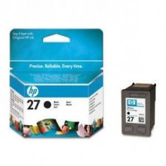HP C8727AE BLACK INKJET CARTRIDGE
