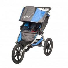 Carucior Sport Utility BOB Blue - Carucior copii 2 in 1