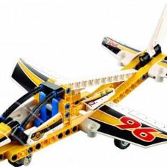 LEGO® Technic team jet 42044