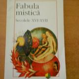 MICHEL DE CERTEAU--FABULA MISTICA - Filosofie