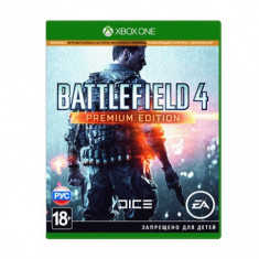 Battlefield 4 Premium Edition Bundle Xbox One Electronic Arts