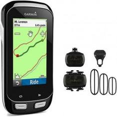 GPS Garmin Edge 1000 & Bundle pentru bicicletă, 3 inch