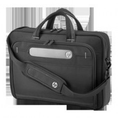 "Geantă notebook HP Business Case 15, 6"" - Geanta laptop HP, Geanta de umar, Nailon, Negru"