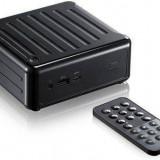 ASRock BEEBOX-S 6100U/B/BB, i3-6100U, DDR4-2133, 2.5'' SATA3, M.2, HDMI, USB 3.1 - Sisteme desktop fara monitor