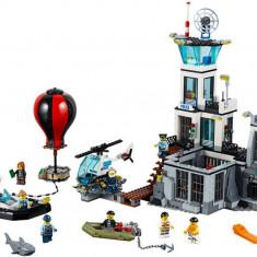 LEGO® LEGO® City Police Prison Island 60130