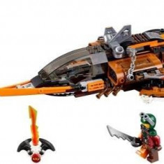 LEGO® Ninjago sky shark 70601