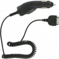 Incarcator auto 30 Pini, 500 mAh - iPhone 4 / 4S - Incarcator telefon iPhone Kit