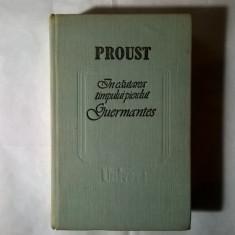 Marcel Proust – Guermantes