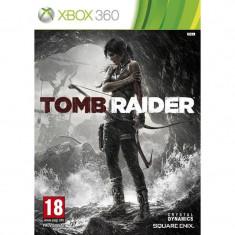 Square enix Joc software Tomb Raider Xbox 360