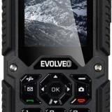 Telefon Evolveo StrongPhone X2 (Dual SIM), Black