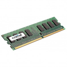 Memorie Crucial 8GB DDR4 2133MHz CL15 - Memorie RAM