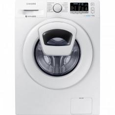 Samsung Masina de spalat rufe Samsung Eco Bubble AddWash WW70K5210WW/LE, 1200 RPM, 7 kg, Clasa A+++, Alb - Masini de spalat rufe