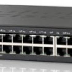 Switch Cisco SF 200-24 24-port 10100
