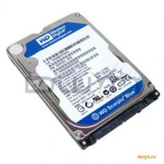 Western Digital HDD Notebook 2.5' 750GB 5400rpm 8M SATA3 WD - Hard Disk