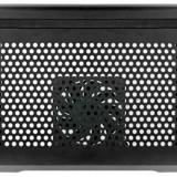 Pad racire 4World notebook pentru Netbook 7'' - 10.2'', 1 ventilator, aluminiu