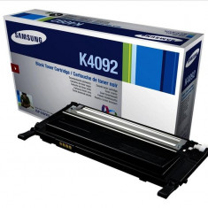 Samsung Cartus Toner Negru Samsung CLT−K4092S - Cartus imprimanta