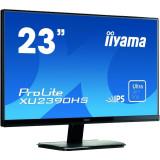 Monitor LED IIyama ProLite XU2390HS-B1 23 inch 5 ms Black, 24 inch