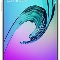 Samsung Galaxy A5 (A510) SS BLACK/16GB/5MP/13MP/OC/LTE - Telefon Samsung, Negru, Neblocat