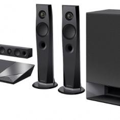 Sony Sistem Home Cinema Blu-ray 3D