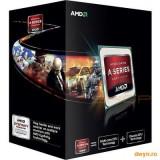 AMD A6 X2 5400K, Socket FM2, 3.8GHz/3.6GHz, 1MB, 65W, Turbo Core 3.0, unlocked, GPU Radeon HD7540D,