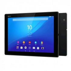 Sony Tabletă Sony Xperia Z4 Wifi + LTE 32GB (Android), negru