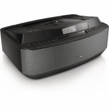 Radio-CD portabil Philips AZ420 MP3, USB - CD player