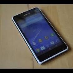 Telefon Sony Xperia E1 Alb - Telefon mobil Sony Xperia E1, Neblocat