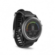 GARMIN Smart watch Garmin Fénix 3 sport, HRM, Gray