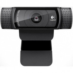 Logitech HD Pro Webcam C920-USB-EMEA