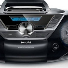 Microsistem Philips AZ78012 - CD player