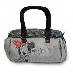 Geanta mamici Minnie Disney Eurasia 31415
