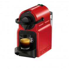 KRUPS Cafetieră cu capsule Nespresso-Krups XN 1005 Inissia, roşu