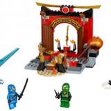 LEGO® LEGO® Juniors Templul pierdut 10725
