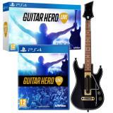 Software joc Guitar Hero LIVE PS4
