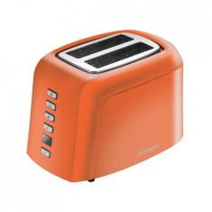 OURSSON Prajitor de paine Oursson TO2145D/OR, 800 W, 2 felii, Porotcaliu - Toaster