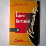 Jacques Droz – Istoria Germaniei - Istorie