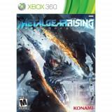 Metal Gear Rising Revengeance Xbox360 - Jocuri Xbox 360, Actiune, 18+