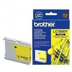 Cartuş galben Brother DCP 6690CW