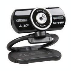 Camera web A4Tech PK-980H-1 Full-HD 1080p - Webcam