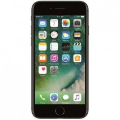 Telefon mobil Apple iPhone 7, 128GB, Black - Telefon iPhone Apple, Negru