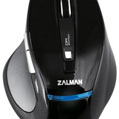 Zalman Gaming Mouse 1600 DPI Wired ZM-M400, Optica