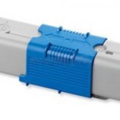 Toner OKI cyan | 5000pag | C510/530/C511/C531/MC561/562