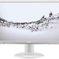 AOC Monitor LED e2460Pq 24'' Full HD, 2ms, D-Sub, DVI-D, DP, speaker, 24 inch