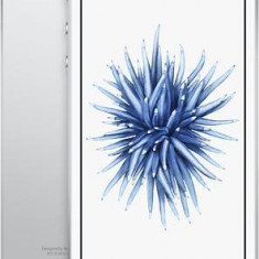 Apple iPhone SE 16GB, silver - Telefon iPhone Apple, Argintiu