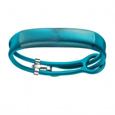 Brăţară fitness Jawbone UP2, Jade Circle Rope