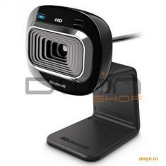 WebCam Microsoft LifeCam HD-3000, HD, USB, T3H-00012