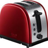 Prăjitor de pâine Russel Hobbs 21291-56 Legacy, roșu, 2 felii