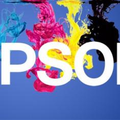 Epson EPSON T6643 MAGENTA INKJET BOTTLE