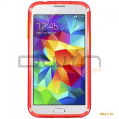 Husa Belkin pentru Samsung Galaxy S5, Grip Extreme, Pink, F8M911B1C01 - Husa Telefon