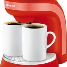 Filtru de cafea Sencor SCE 2003RD - Cafetiera